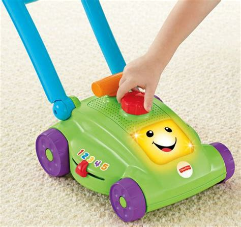 Fisher Price Smart Stage Vacuum fisher price laugh learn smart stages mower edition walmart ca