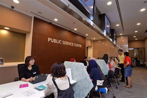 service centre one stop govt service centre for residents in eastern singapore todayonline