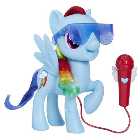 My Pony Figure 7 hasbro reveals 2018 line up mlp merch