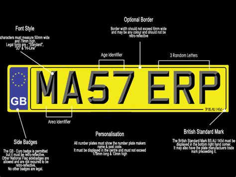Number Plate Lookup Uk Bb Motor Factors Number Plates