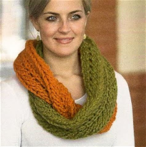 free knitting pattern for infinity scarf infinity scarf knitting patterns a knitting