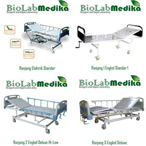 Jual Lu Tidur Jakarta Selatan pusat jual tempat tidur pasien murah biolab medika