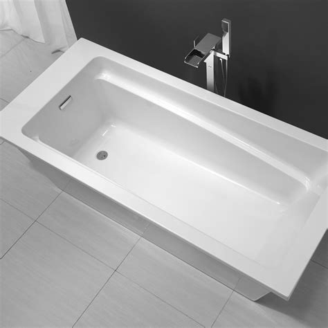 bathtub houston ove decors houston 69 quot x 31 quot bathtub reviews wayfair