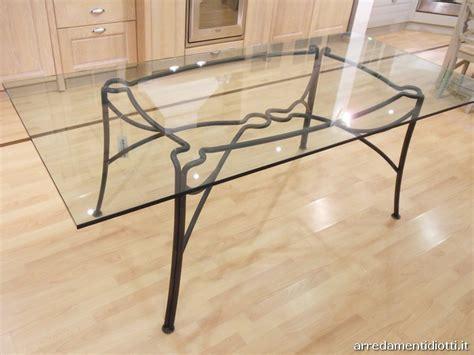 tavolo ferro battuto e vetro tavolo e sedie in ferro battuto e vetro diotti a f