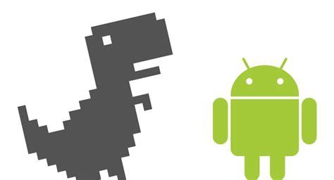 chrome game dino dino t rex game il gioco di google chrome diventa un app