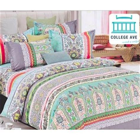 girls dorm bedding mint haze dorm bedding for girls extra from dormco