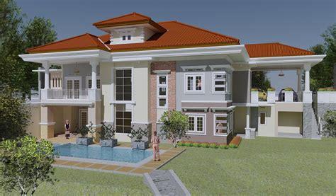desain rumah inspiration gambar desain rumah mewah terbaru 1 mulldezignz