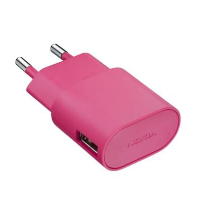 Nokia Universal Fast Usb Charger Ac 60 nokia fast usb charger ac 50e