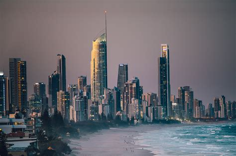 Gold Coast why gold coast australia s gold coast