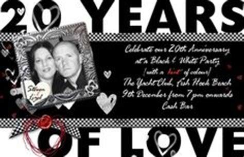 20th Wedding anniversary ideas   10/22/94 on Pinterest