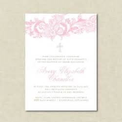 baptismal invitation template free baptism invitations baptism invitations templates free