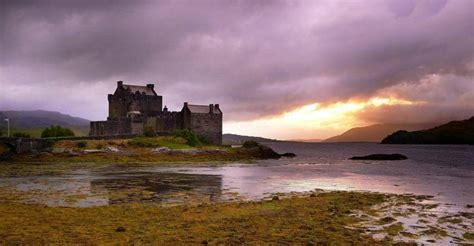 most beautiful castles the most beautiful castles in scotland