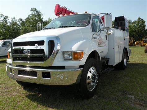 Ford F650 Price F650 Ford Dually Hauler Auction Release Date Price And