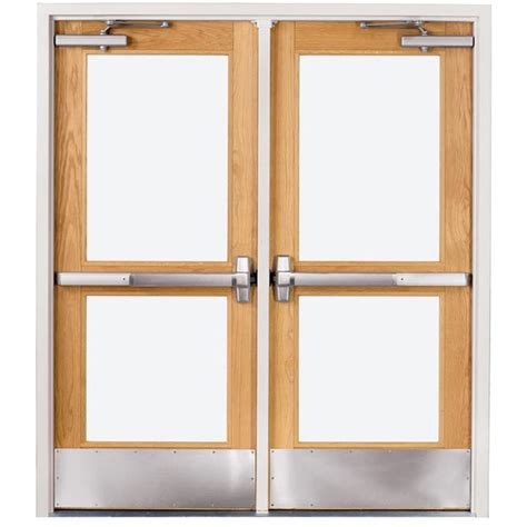 exterior commercial door commercial doors marvin doors