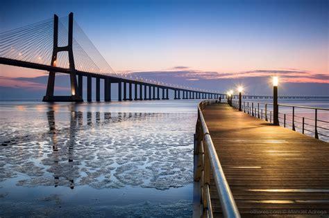 ponte vasco da gama ponte vasco da gama foto de manuel adrega olhares