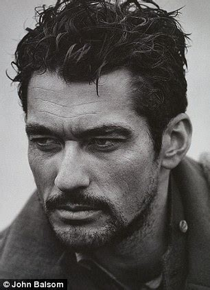 2014 best looking man exclusive so that s why he s a supermodel david gandy is