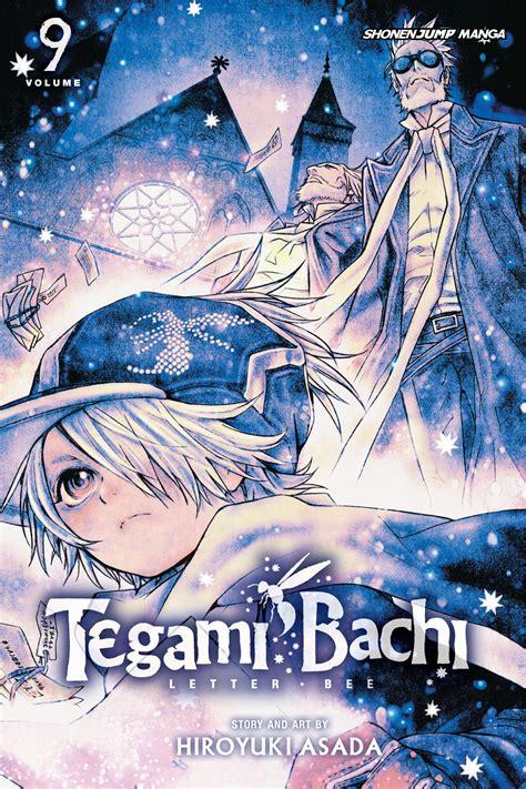 Letter Bee Vol 3 tegami bachi vol 9 book by hiroyuki asada official publisher page simon schuster uk