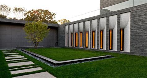Minimal Garden Design Ideas Lakewood Cemetery S Garden Mausoleum By Hga Architects Architects Architecture And Landscape