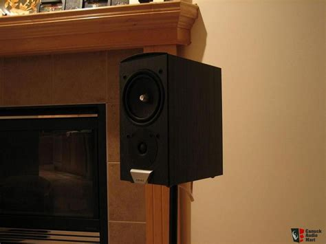 beautiful speakers beautiful jamo e825 bookshelf speakers photo 103993
