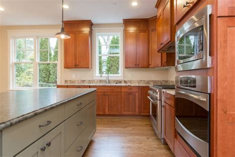 kitchen remodeling natelli homes washington dc metro
