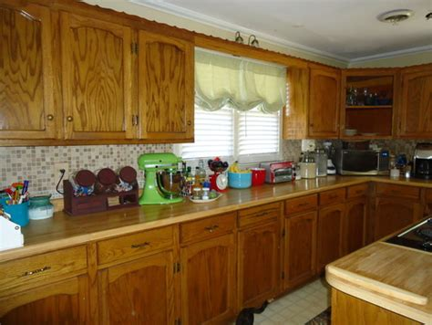 Amazing How Do I Paint My Kitchen Cabinets #1 What Color