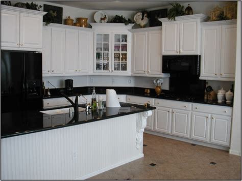 small kitchen appliance color desjar interior ideas black appliances kitchen design imanada colors with white