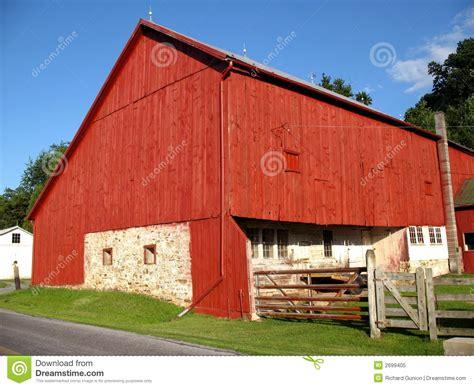 Lancaster Barn lancaster barn royalty free stock photo image 2699405