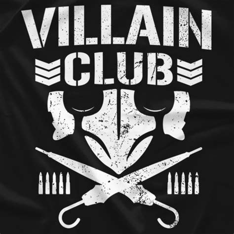Kaos Njpw Marty Scurll Villain Club Gold T Shirt Patch 157 best bullet club elite images on 4 and bullets