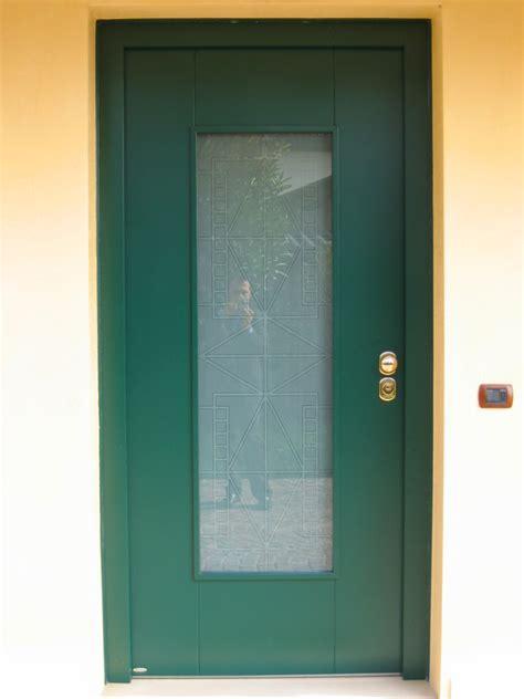porte blindate con vetro prezzo porte blindate vetrate e portoncini con vetro e mestre