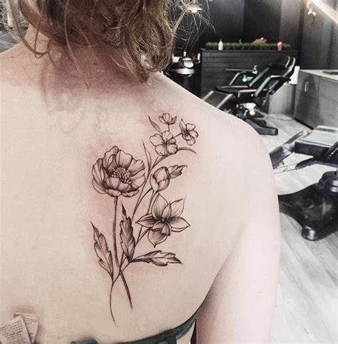 unique tattoos for women 63 inspiring and utterly stunning back designs