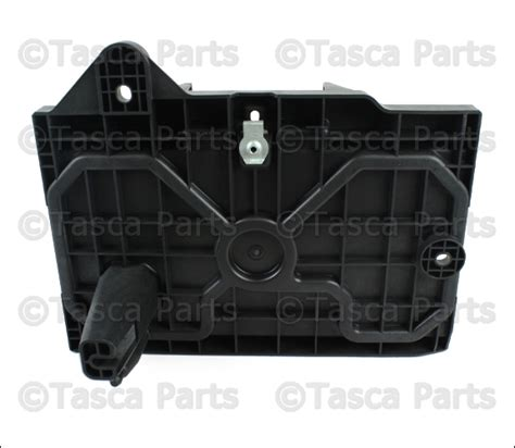 new genuine mopar oem battery brand new genuine mopar oem battery tray support jeep commander grand ebay