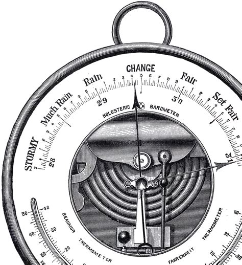 barometer template barometer clipart free clip free clip