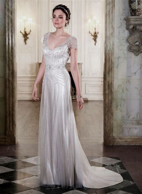 Buy Wedding Dress by 1920 S Wedding Dresses Buy High Cut Wedding Dresses