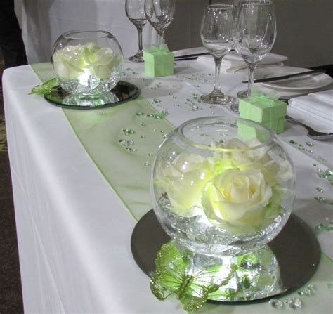Event decoration, www.bestwishes.uk.com table centrepieces