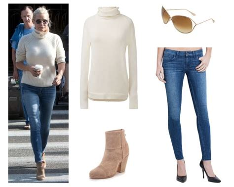 Where Does Yolanda Foster Shop | yolanda foster style shop the look all dolled up