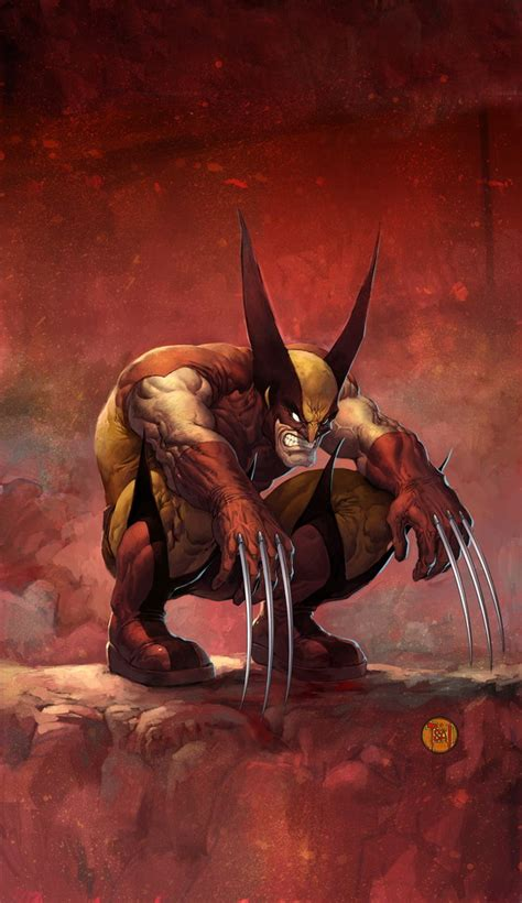 Cool Pics Of Wolverine
