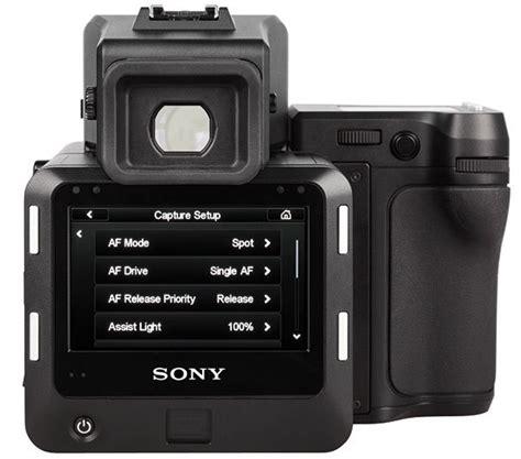 format video camera sony sony medium format sony a9 and sony a9r 171 new camera