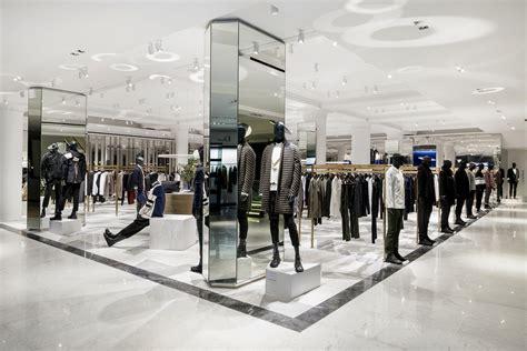 Interior Design On A Budget selfridges fd architecture