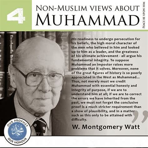 short biography muhammad saw non muslim views about prophet muhammad peace be upon him