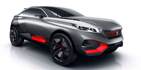 Peugeot Wec 2020 by Nuevo Peugeot 4008 Para El 2020 Motor Y Racing