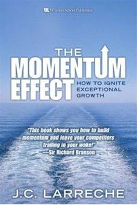 Success J Pincot Momentum formula for momentum