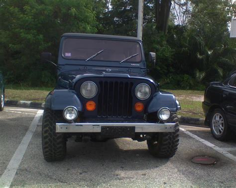 1987 Cj7 Jeep Btox95 1987 Jeep Cj7 Specs Photos Modification Info At