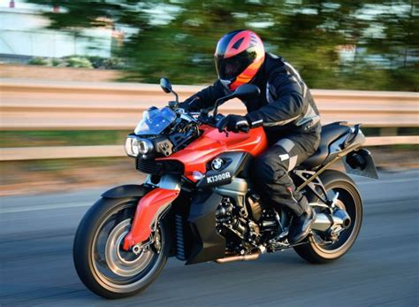 Motorrad Touren Forum by Bmw K 1300 R Bikerszene