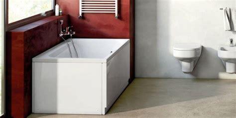 vasche da bagno in acrilico vasche e docce accessori bagno cose di casa