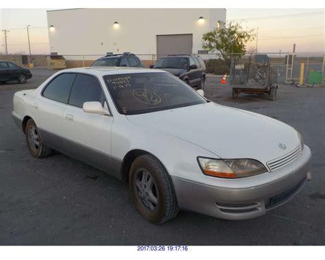 how can i learn about cars 1996 lexus es instrument cluster 1996 lexus es300 rod robertson enterprises inc