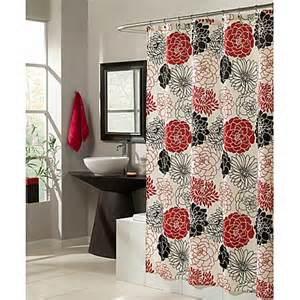 Buy black and white curtains from bed bath amp beyond