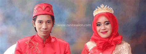 Wedding Organizer Tangerang by Harga Paket Rias Pengantin Di Tangerang Archives Zanita