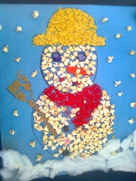winter crafts for at school winter season craft crafts and worksheets for preschool