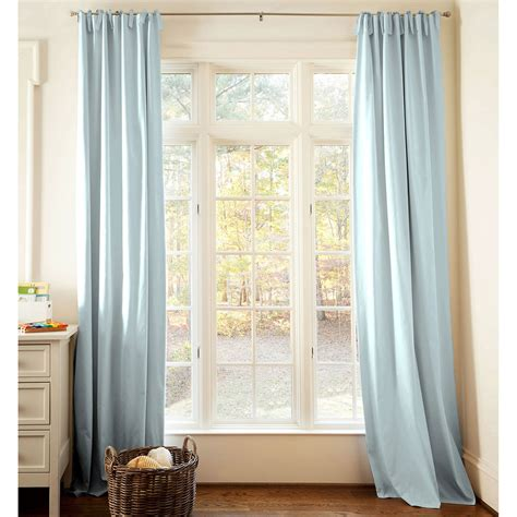 light blue bedroom curtains solid robin s egg blue drape panel light blue curtains