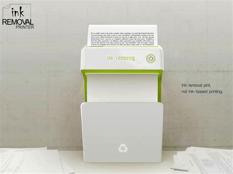 Toner Blueprint printer yanko design